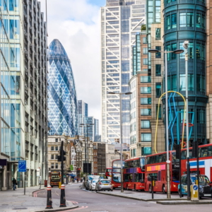 Abseil window cleaning guides - how to clean challenging sites in London