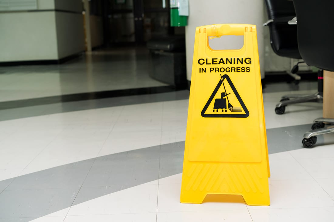 Window cleaning expert guides - the truth about business disruptions
