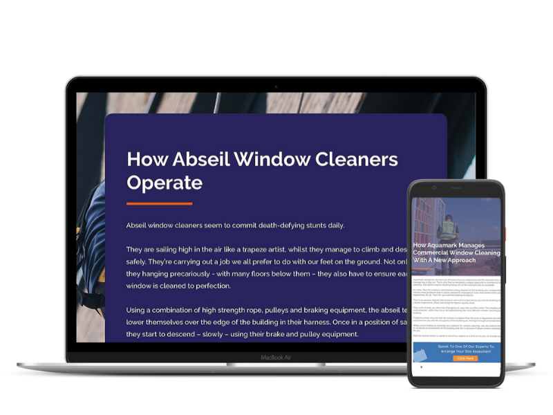 download guide to abseil window cleaning